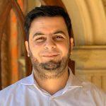 Dr Sahibzada Ali Mahmud