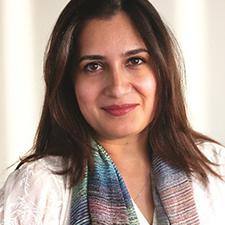 Maheen Rehman