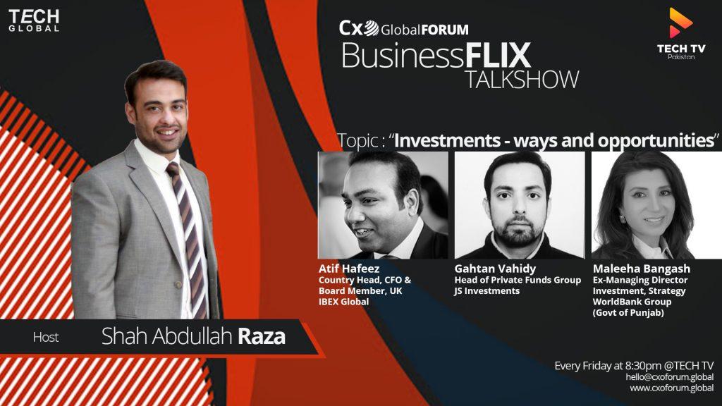 BusinessFlix #2