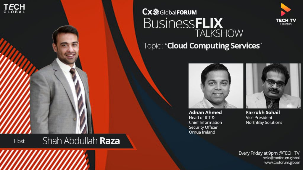 BusinessFlix #4 – Cloud Computing