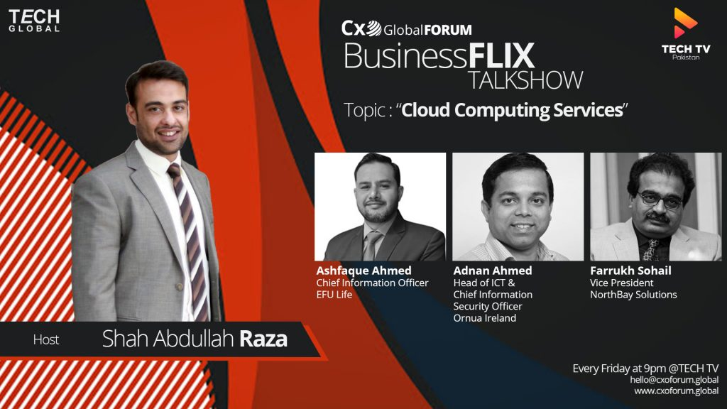 BusinessFlix #5 – Cloud Computing II