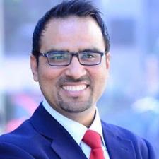 Qaiser Abbas dp