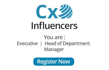 cxo influencers