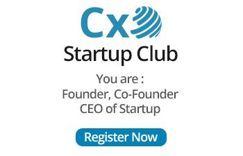 cxo startup
