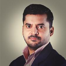 Syed Wajahat