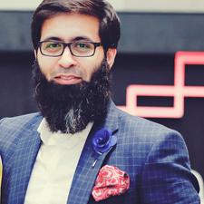 Zeshan Afzal
