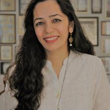 Alia Zafar