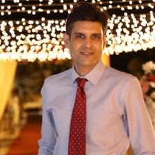Shoaib Ashfaq Qureshi