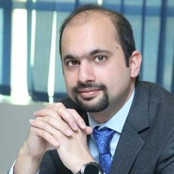 Murtaza Khalil