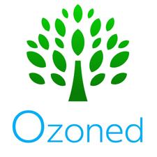 Ozoned Logo