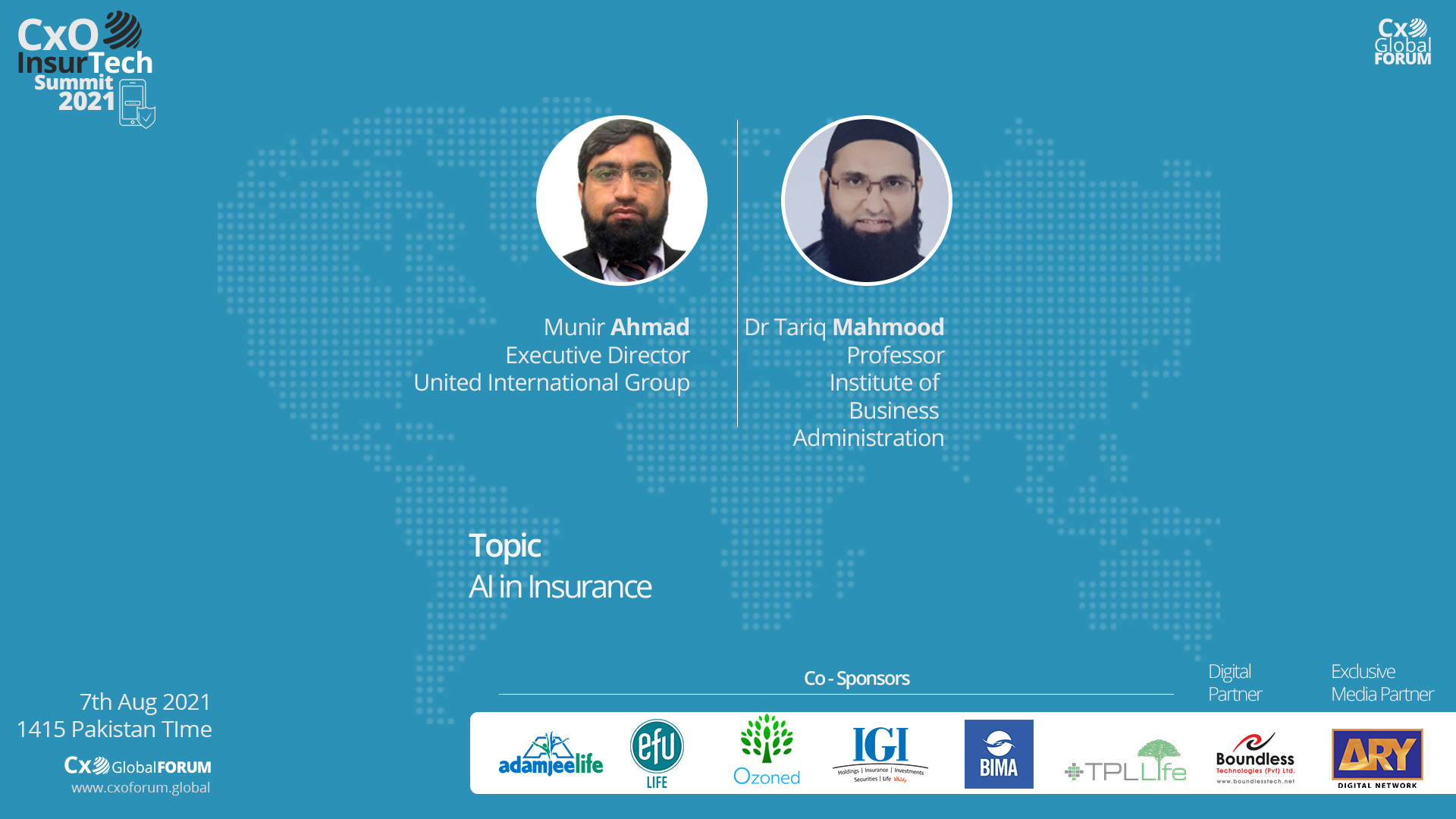 Round Table   AI in Insurance