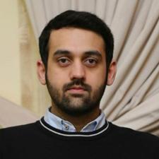 Muhammad Haider Zaidi