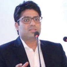 Hyder Mumtaz