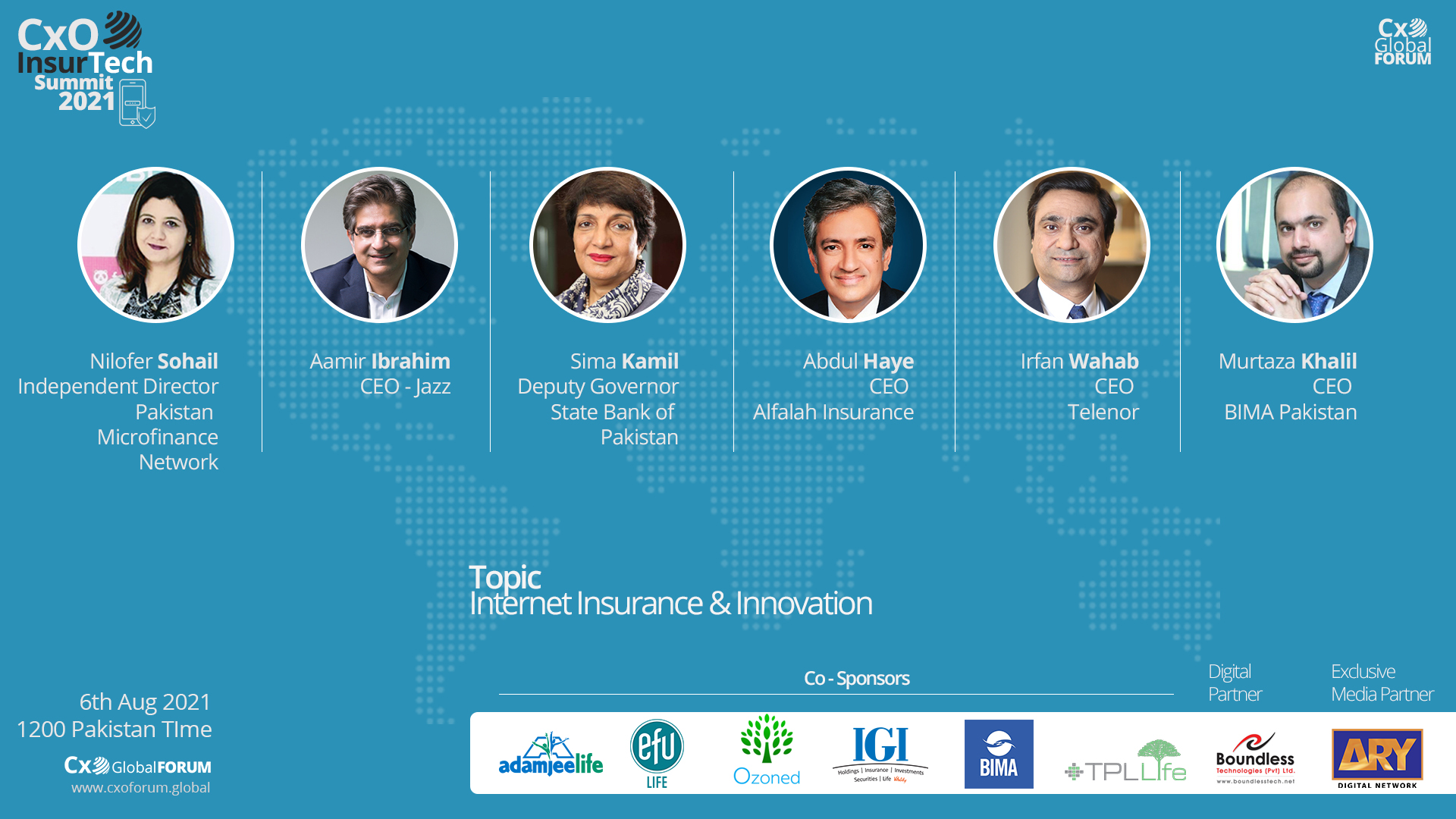 Internet Insurance & Innovation