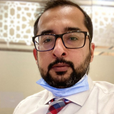 Shahzad Kasumbi