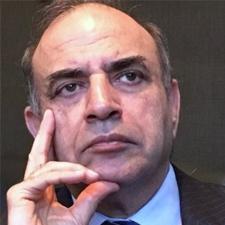 Tariq Hameed