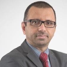 Muhammad Waqar Asghar